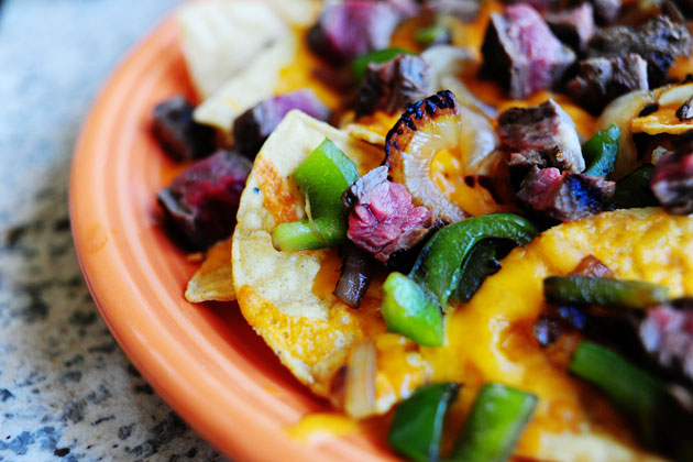 Beef Fajita Nachos | Good Cooking