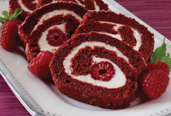 How Long Can Red Velvet Cake Last
