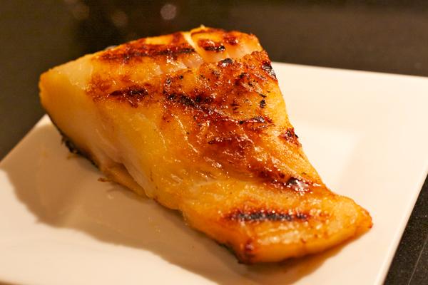 Japanese Cod
