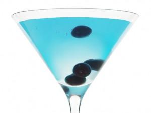 Bluetini