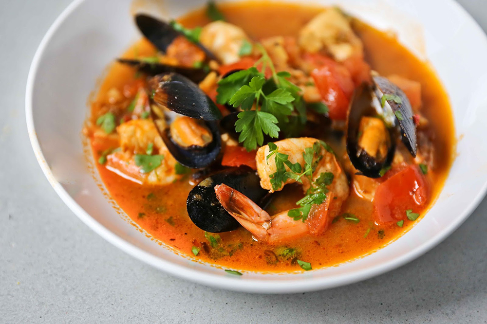 Italian Seafood Stew | Good Cooking
