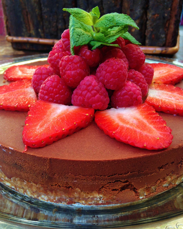 chocolate-truffle-cheesecak-1